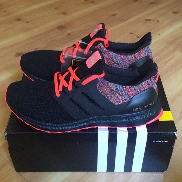 Adidas Ultra Boost 4.0 Chinese New Year CNY size 14